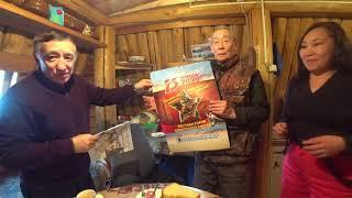 Рыбалка в Бэрт-Уусовском наслеге Усть-Алданского улуса, рыбалка в Якутии Сырдах