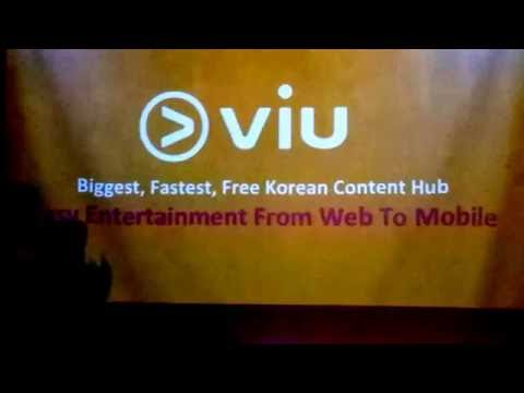 Viu Video Over-the-top Service Launched in The Philippines