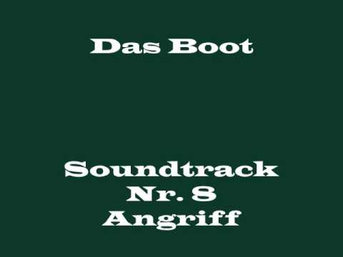 Das Boot Soundtrack 8 -