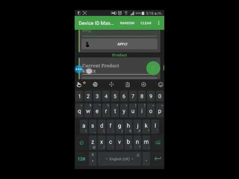 Get Device ID Masker Free [Xposed] 1 13 Apk For Android