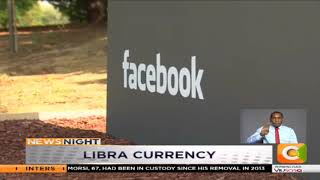 Facebook launches cryptocurrency