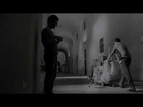 Retreat — Ode to Music (Academy of Fine Arts of Brera, Milan)