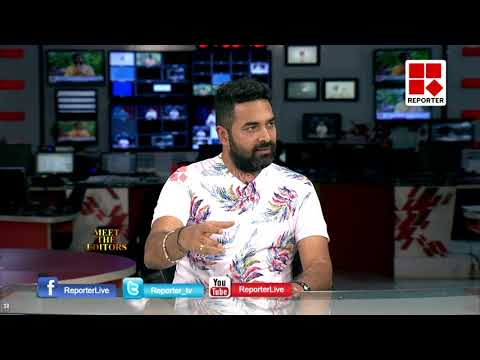 MEET THE EDITORS WITH MUSIC DIRECTORGOPI SUNDHAR│Reporter Live