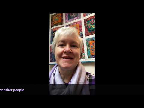 Secrets Of A Spiritual Life #42 – Decluttering as a Mindfulness Practice; Coming into Faith