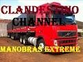 MANOBRAS EXTREME !!!