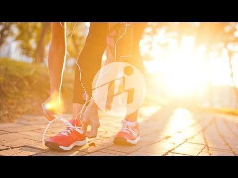 Best Jogging Music 2017  Best Running Songs Top 100 2018