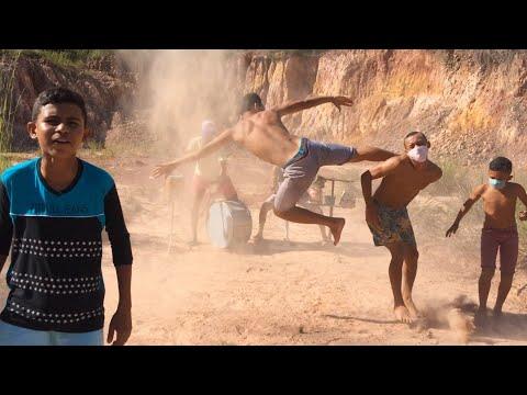 FUNDO DE QUINTAL OFC - TUTS TUTS QUERO VER / EDY LEMOND (Vídeo Oficial)