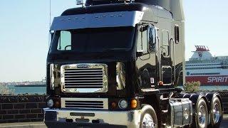 #1578. Американские грузовые автомобили [Супер тачки](Автомобили на полном приводе. Тюнинг автомобилей на гусеничном ходу. Самые проходимые автомобили УАЗ..., 2016-01-15T20:00:09.000Z)