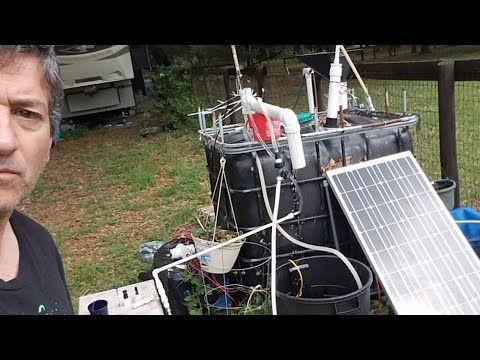 Heating Solar CITIES BIODIGESTER with Solar