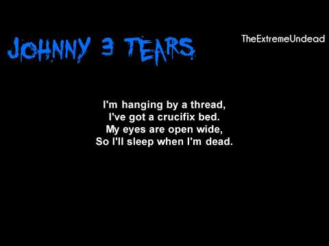 Hollywood Undead - Renegade [Lyrics Video]