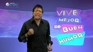 Vive Mejor de Buen Humor - Cápsula 06