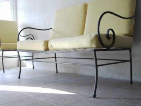 Decoracion para el hogar herreria hjr youtube for Adornos para el hogar modernos