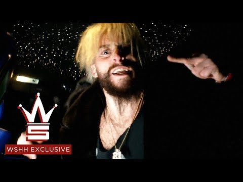 "Real1 (Enzo Amore) ""Bury Me A G"" (WSHH Exclusive - Official Music Video)"