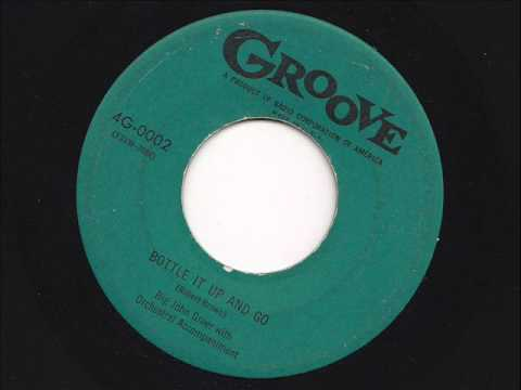Big John Greer - Bottle It Up And Go