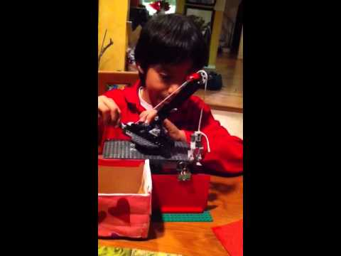 Jarod S Valentines Day Simple Machine Youtube