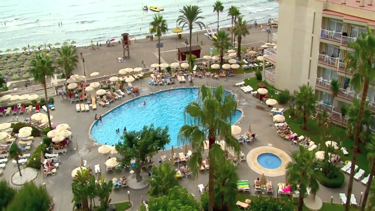 Hotel Nautilus Costa Del Sol