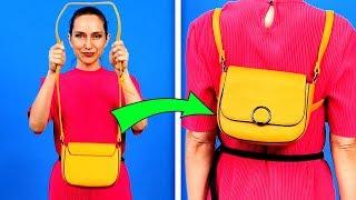 30 AMAZING CLOTHING TRICKS TO HELP YOU LOOK STYLISH
