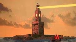 """Pharos of Alexandria"" by Rick Wakeman"