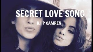 Camren - Secret Love Song