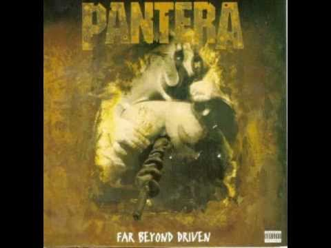 PANTERA - Becoming-Throes Of Rejection-5 Minutes Alone (Versión Estudio) mp3