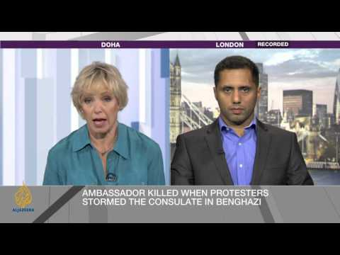 Inside Story - What now for US-Libya relations?
