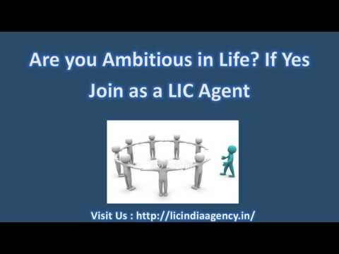 How to become LIC Agent in Mumbai