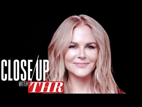 Nicole Kidman on Opposite but Similar Roles in 'Boy Erased' & 'Destroyer' | Close Up
