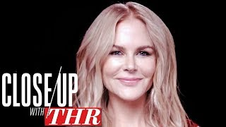Nicole Kidman on Opposite but Similar Roles in 'Boy Erased' & 'Destroyer' | Close Up