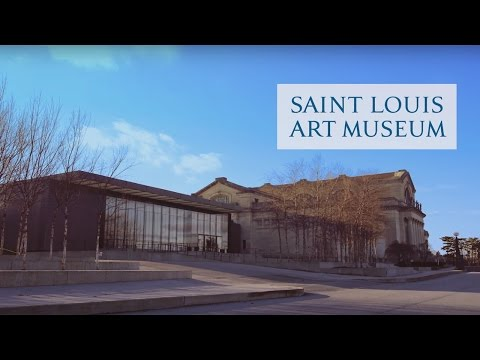 Saint Louis Art Museum Corporate Partnership Program