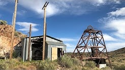 Historic Ash Peak Mine - Duncan AZ