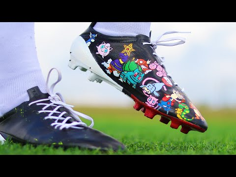 Adidas Soccer Cleats \