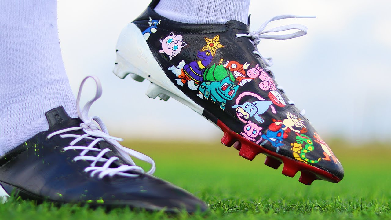 a49b1e8e1c39 How to Customize Your Adidas Soccer Cleats