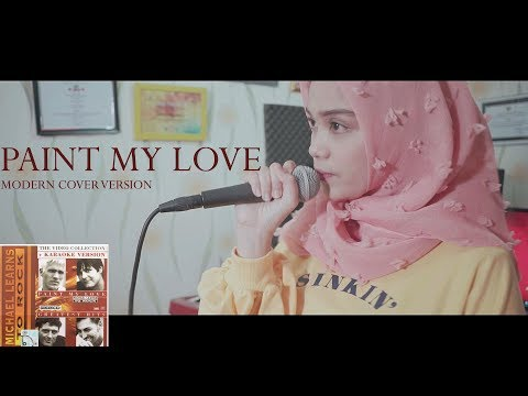 Michael Learns To Rock - Paint My Love (Cover by JEF x Agseisa)