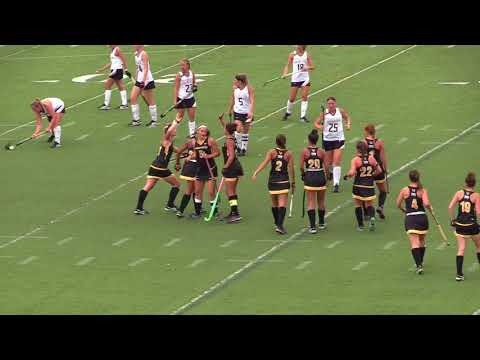 Highlights: Field Hockey Vs. Lindenwood