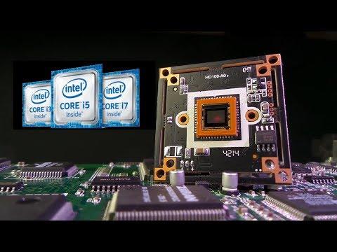 Cara Memilih Processor Intel Core i3 i5 i7.