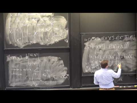 19. Principal Component Analysis