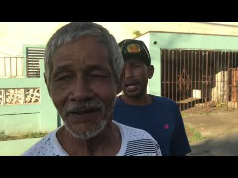 Pastor Rubero Puerto Rico 2017