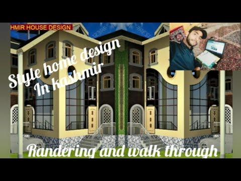 Kashmir House Design Youtube