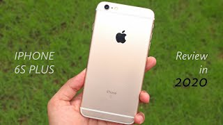 iPhone 6s Plus Review in 2020 Should you still buy one