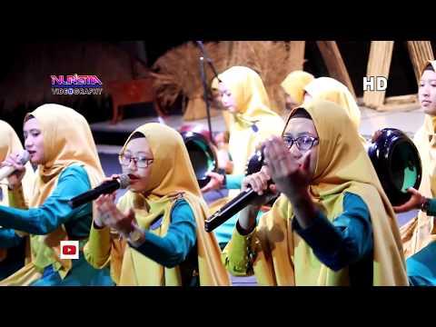 Juara 1 Najwa Fest 2018 UPGRIS_El-Lathief Inspiratif U0026 Kreatif