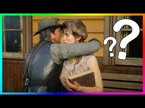 What Happened To The Old Gang Members After The Ending Of Red Dead Redemption 2? (SPOILERS)