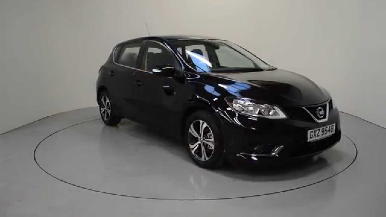 Used 2015 nissan pulsar used cars for sale ni for Used car motors for sale