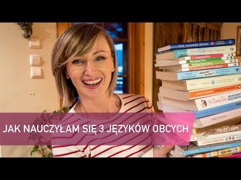 Jak nauczyłam się 3 języków obcych | Ula Pedantula #116