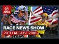 What Next For American Cycling? | The Cycling Race News Show
