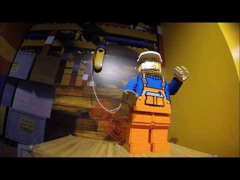 Legoland Discovery Center Westchester (Yonkers, NY)