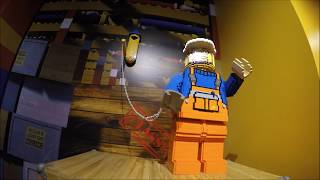 Gambar cover Legoland Discovery Center Westchester (Yonkers, NY)
