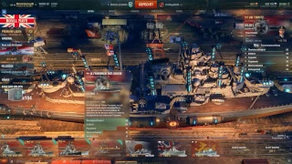World of Warships The way to the G. Kurfürst ( GER / Deutsch )