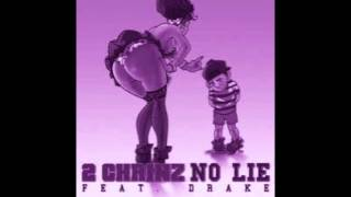 2 Chainz-No Lie Feat Drake Chopped And Screwed Hosted BY DJ DEEZY