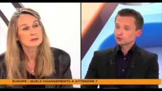 Le 7/8 Politique – Agitation à l'UMP après les Européennes