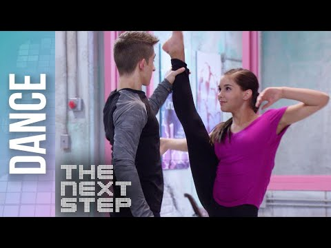 "Max & Eldon ""Oops a Daisy"" Duet - The Next Step Extended Dances from YouTube · Duration:  2 minutes 18 seconds"